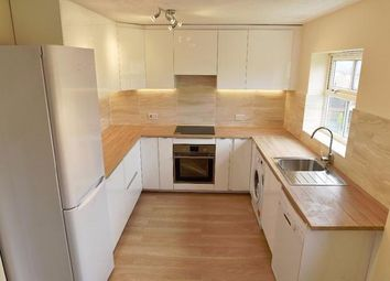 Thumbnail 4 bed property to rent in Highgrove Close, London