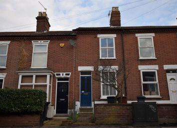 Thumbnail 3 bedroom property for sale in Gertrude Road, Norwich