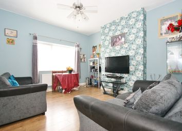 Thumbnail 2 bedroom flat for sale in Connaught Road, Harlesden, London