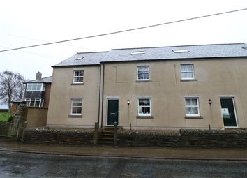 Thumbnail 3 bed terraced house for sale in 2 North View Terrace, Kirkbampton, Carlisle, Cumbria
