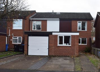 Thumbnail 5 bed detached house to rent in Morello Close, Norwich