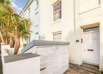 Thumbnail 2 bed maisonette for sale in Penzance, Cornwall, .