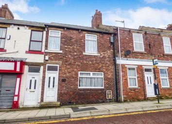 Thumbnail 3 bed terraced house to rent in Woods Terrace, Murton, Seaham