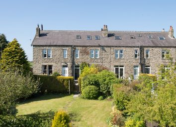 Thumbnail 4 bed terraced house for sale in Back Road, High Birstwith, Harrogate