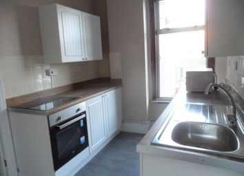 Thumbnail 1 bed property to rent in Gurnos Road, Ystradgynlais, Swansea