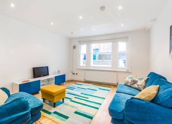Thumbnail 2 bed flat for sale in Davenant Road, Archway