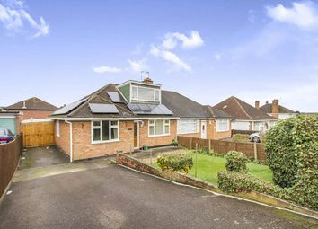 Thumbnail 4 bed bungalow for sale in Ocean Road, Leicester