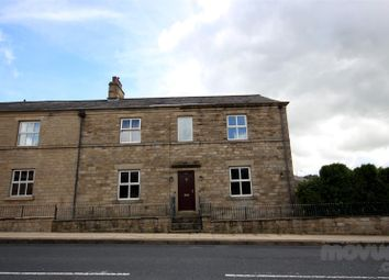 Thumbnail 3 bedroom semi-detached house for sale in Blackburn Road, Egerton, Bolton
