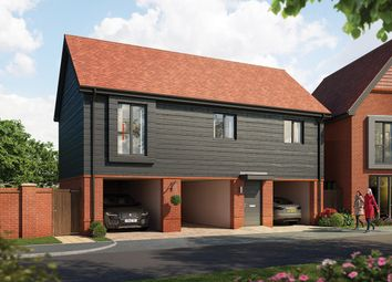 Thumbnail 2 bed flat for sale in Plot 268, Crowthorne