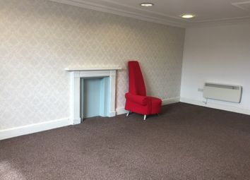 Thumbnail 3 bed flat to rent in The Horsefair, Rugeley