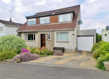 Thumbnail 4 bed detached house for sale in Castle Gate, Newton Mearns, Glasgow