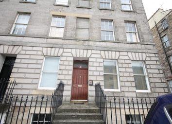 Thumbnail 2 bedroom flat for sale in 17 Pitt Street, Leith, Edinburgh