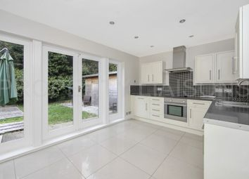 Thumbnail 3 bed end terrace house for sale in Glencairne Close, London
