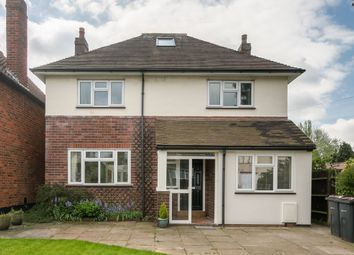 Thumbnail 4 bed detached house for sale in Cremorne Road, Four Oaks, Sutton Coldfield
