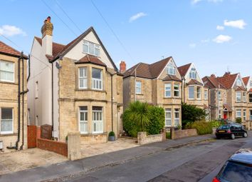 Thumbnail 5 bed detached house for sale in Grange Court Road, Westbury-On-Trym, Bristol
