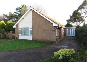 Thumbnail 4 bed detached bungalow for sale in Gainsborough Road, Winthorpe, Newark