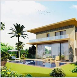 Thumbnail 5 bed villa for sale in 45, Avenue Mohamad, Morocco