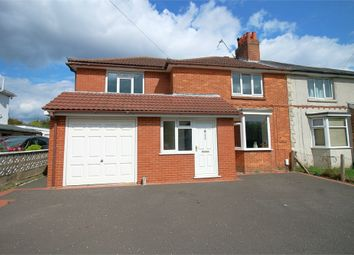 Thumbnail 4 bed semi-detached house for sale in Blandford Road, Poole, Dorset