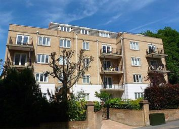 Thumbnail 1 bedroom flat to rent in Melford Court, St Peters Road, Bournemouth