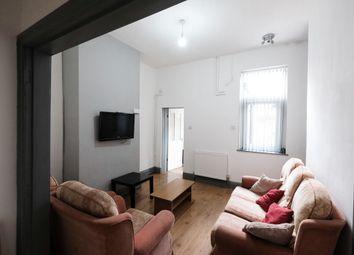 Thumbnail 4 bedroom terraced house to rent in Elmsley Street, Preston