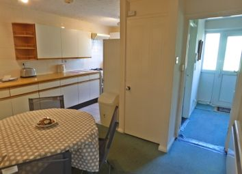 Thumbnail 3 bed maisonette to rent in Warwick Crescent, Southsea