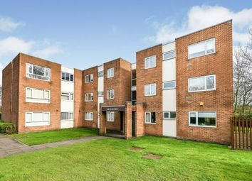 Thumbnail 2 bed flat for sale in Abberton Court, 2 Dunlin Close, Birmingham, West Midlands