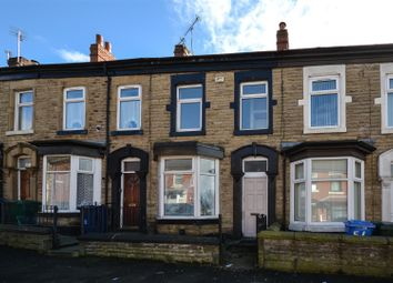 Thumbnail 3 bed terraced house for sale in Seymour Street, Chorley