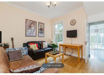 Thumbnail 4 bed semi-detached house to rent in Maryland Square, London