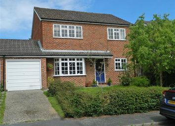 Thumbnail 4 bed property for sale in 'strawberry Fields', 20 Cavalier Close, Midhurst