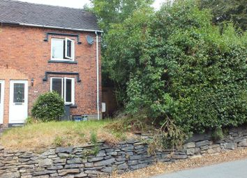 Thumbnail 2 bed semi-detached house to rent in Nantwich Road, Audley, Stoke-On-Trent