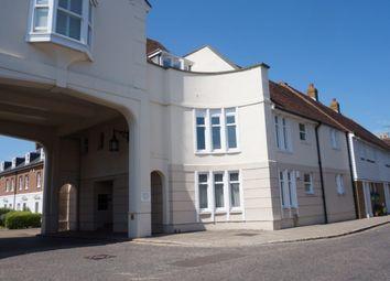 Thumbnail 2 bed flat for sale in Lammas Gate, Faversham