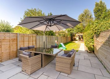 Thumbnail 3 bedroom semi-detached house for sale in Red Lion Road, Tolworth, Surbiton