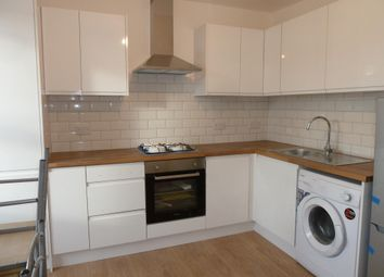 Thumbnail 2 bedroom flat to rent in Roundwood Road, London