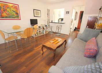 Thumbnail 2 bed terraced house to rent in Brunel Close, London