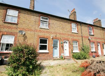 Thumbnail 2 bed cottage for sale in Station Road, Braintree, Essex