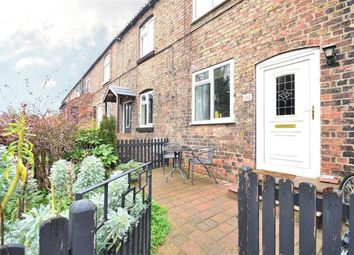 Thumbnail 2 bed cottage for sale in Roecliffe Lane, Boroughbridge, York