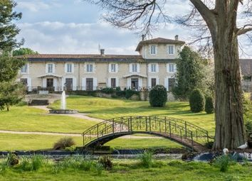 Thumbnail 13 bed country house for sale in Chalais, Charente, France