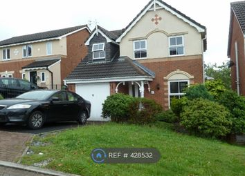 Thumbnail 3 bed detached house to rent in Dahlia Close, Lower Darwen, Darwen