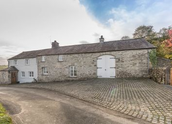 Thumbnail 4 bed barn conversion for sale in Newbiggin Old Hall, Newbiggin, Nr Kirkby Lonsdale