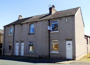 Thumbnail 2 bed end terrace house for sale in Buller Street, Lancaster