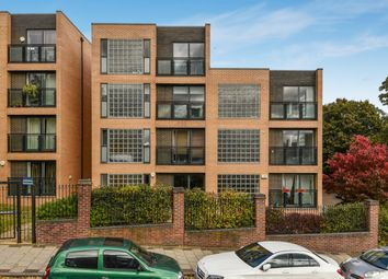 Thumbnail 2 bed flat for sale in Milestone Road, London