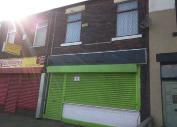 Thumbnail Retail premises to let in Tonge Moor Road, Bolton