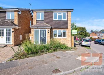 Thumbnail Flat for sale in Ringway Road, Park Street, St.Albans