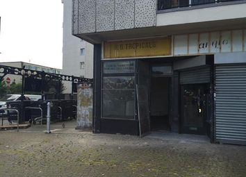 Thumbnail Retail premises to let in 122, Roman Road, Bow, London
