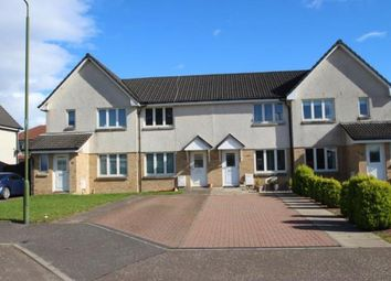 Thumbnail 2 bed terraced house for sale in Sarti Terrace, Larbert, Falkirk