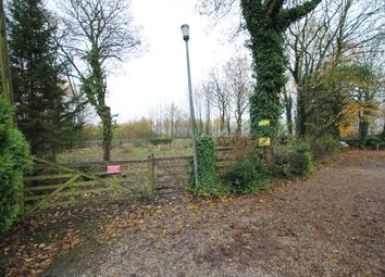 Thumbnail Land for sale in Shakerley Lane, Atherton, Manchester