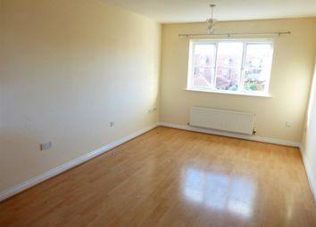 Thumbnail 2 bed flat to rent in Watercress Close, Bishop Cuthbert, Hartlepool