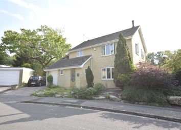 Thumbnail 5 bed detached house for sale in Entry Hill Park, Bath, Somerset
