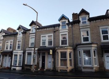 Thumbnail 4 bed terraced house for sale in Euston Grove, Morecambe, Lancashire, United Kingdom