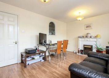 Thumbnail 1 bed flat to rent in St Pauls Court, Clapham Park Road